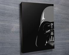 Darth Vader Pop Art