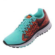 ¡Sal a correr con estilo! Los #Nike Air Zoom Vomero 9 van a complementar tu atuendo además de que te darán comodidad y transpirabilidad. #Running