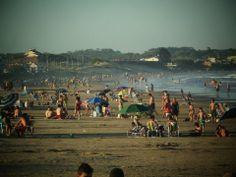 Playa La Aguada