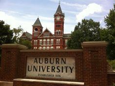 Auburn University *3084 Haley Center  *Auburn , AL 36849-4700 *www.auburn.edu *gradadm@auburn.edu