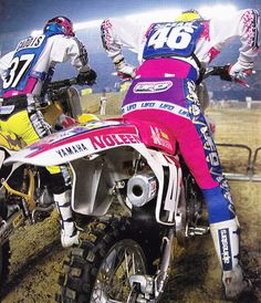 Lance Smail 1992
