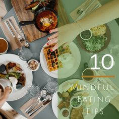 Fitness Friday - Mindful Eating