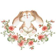 .it's a rabbit