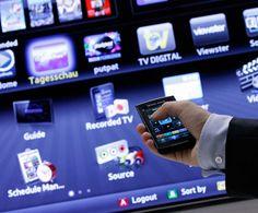 Tu SmartTV podría estar espiándote y transmitiendo lo que dices frente a ella