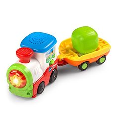 VTech Go! Go! Smart Wheels - Motorized Train VTech http://www.amazon.com/dp/B00ORJY39Y/ref=cm_sw_r_pi_dp_0at9wb1V9R3TF