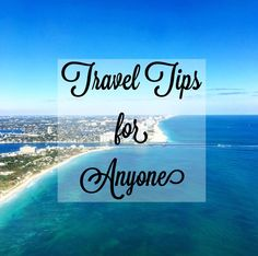 Thursday Travel Tips