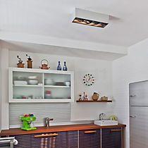 Ramspot ls dissipateur de chaleur pour la pose de spot for Spot encastrable plafond isole