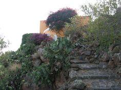 Alicudi - Casa in contrada Tonna #lsicilia  #sicily #alicudi alicudi#eolie