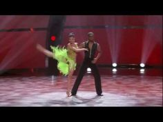 "Curtis and Hayley Samba ""Straight To Memphis"" So You Think You Can Dance Season 10 - YouTube"