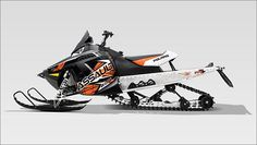 2013 Polaris 800 Switchback Assault