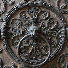 Owl Door Door Knockers And Owl On Pinterest