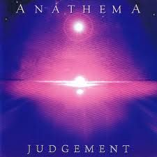 Anathema's Judgement .