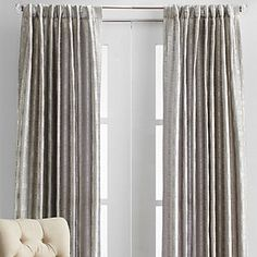 Belmont Panels - Platinum from Z Gallerie Stylish Home Decor, Affordable Home Decor, Make Your Bed, How To Make Bed, Furniture Sale, Furniture Decor, Modern Furniture, Bed Throws, Bed Pillows