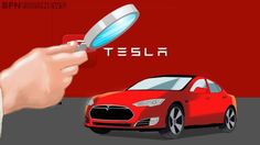 Tesla Motors Inc (NASDAQ:TSLA) opens a new store and service center in South California for both new and pre-owned Model S.