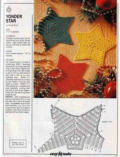 estrelas com 5 pontas cheias