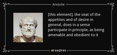 1000 QUOTES BY ARISTOTLE [PAGE - 43] | A-Z Quotes