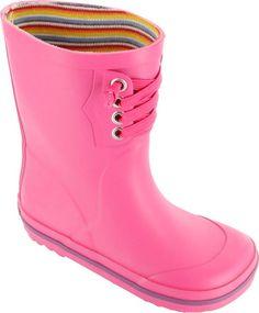 Bundgaard - Gummistøvle pink