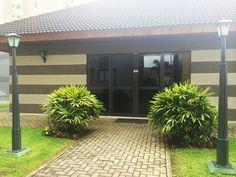 Lazer completo: salão de festas  | Quer conhecer? (41) 4106-7799 | Whatsapp: 9595-0002 | 9595-0003 | contato@atuais.com.br