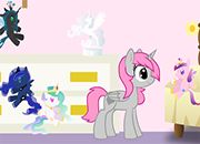 Cuarto Interactivo My Little Pony