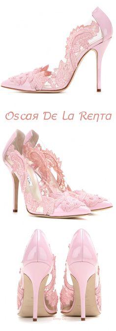 Emmy DE * Oscar De La Renta