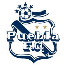 Club de Fútbol Puebla Sports Team Logos 2eb3b39ce38