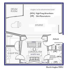 john sayers' recording studio design forum • view topic - need