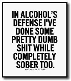 Its ok booze I got your back ;) bahahah