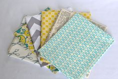 How to Choose a Color Palette for Quilting Projects, by Lindsay Conner, on Craftsy