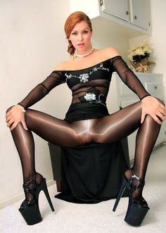 Hosiery : Photo