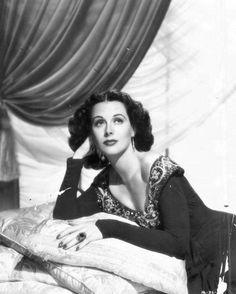 Hedy Lamarr 1947