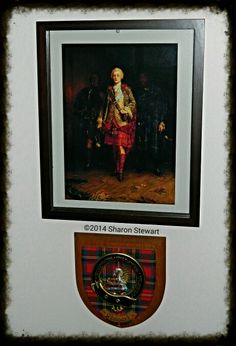 """For us, """"Stewarts"""" Bonnie Prince Charlie Bonnie Prince Charlie, Photos, Photography, Painting, Beauty, Art, Art Background, Pictures, Photograph"""
