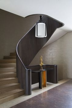 Joko, Treppen, Große Treppe, Treppe, Treppenpodest, Wohnraum Gestaltung,  Architekturdesign,