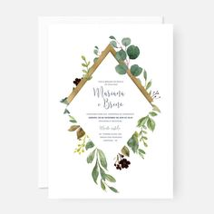 convite-casamento-dourado-verde
