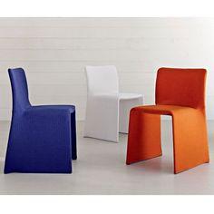 Sedia Glove - design Patricia Urquiola - Molteni&C