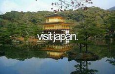 Visiting Japan has been on my travel wishlist for a very long time
