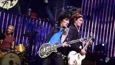 The Rolling Stones - Let's Spend The Night Together (Live) - OFFICIAL