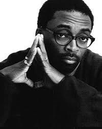 """Spike Lee. """"I don't dictate. You don't dictate to Stevie Wonder, not successfully."""""""