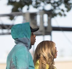 Bonnie Clyde, Boy Meets Girl, Beyonce And Jay Z, Solange Knowles, Queen B, Perfect Woman, Celebs, Celebrities, Black Love
