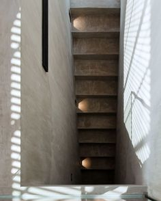 KA House - Picture gallery #architecture #interiordesign #staircases