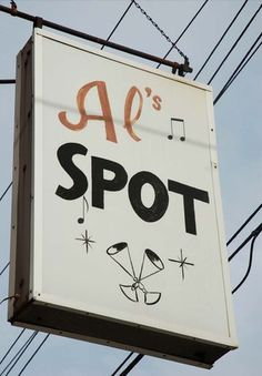 Dive bar signs of Philadelphia