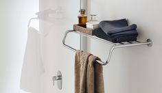 Matteo Thun & Partners : Product design : Inda, One bathroom accessories