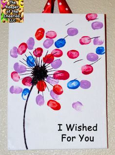 The 22 Sweetest Mother's Day Crafts Kids and Teens Can Do | How Does She