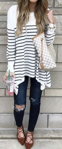 Jeans for Going Out This Night, Try This Style