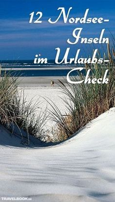 Urlaub an der deutschen Nordseeküste? Nichts leichter als das. Am besten auf einer Insel. Die Auswahl ist groß: Sylt, Baltrum oder Borkum? Welche ist die richtige für wen? TRAVELBOOK führt Sie auf das richtige Eiland.