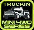 #Truckin #Mini #4WD #Series #Tamiya
