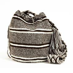 LAST CHANCE!! Sale Ending Tonight. Shop Wayuu Bags now at www.wayuutribe.com  $69.95  #Gift #Handmade #WayuuBags