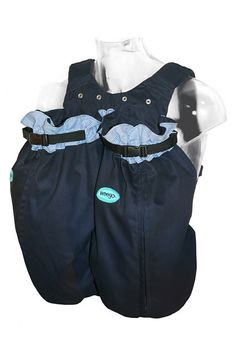 Weego Twin Baby Carrier... just one for me, but I know @deanna hughes Hurley is friends with 2 mommas of twins!