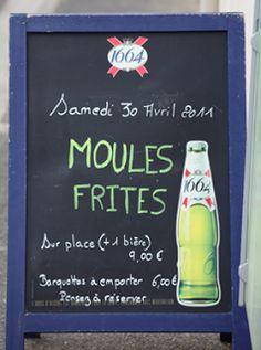 Onde e o que comer em Paris, França