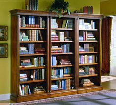 Homelegance Pompei Bookcase Collection $1,359.00
