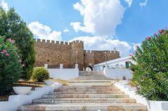 Introducción a Estremoz   Turismo en Portugal